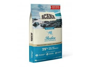 acana pacifica cat grain fr