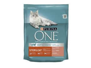 purina one sterilcat losos