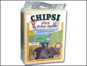 Hobliny JRS Chipsi jablko 3,6kg