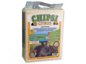 Hobliny JRS Chipsi citrus 3,6kg
