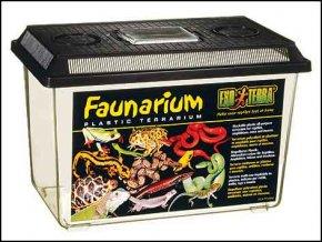Faunarium EXO TERRA velké 20 l