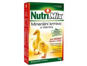 Nutri mix drůbež