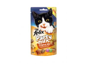 Felix Party Mix Original 60 g