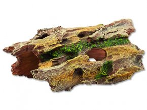 Dekorace AQUA EXCELLENT kůra stromu 15,5 cm