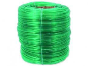 Hadička vzduchovací zelená 2 kg