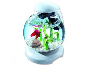Akvárium set TETRA Cascade LED bílé 6.8l