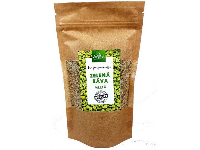 1850 altevita zelena kava mleta 200g