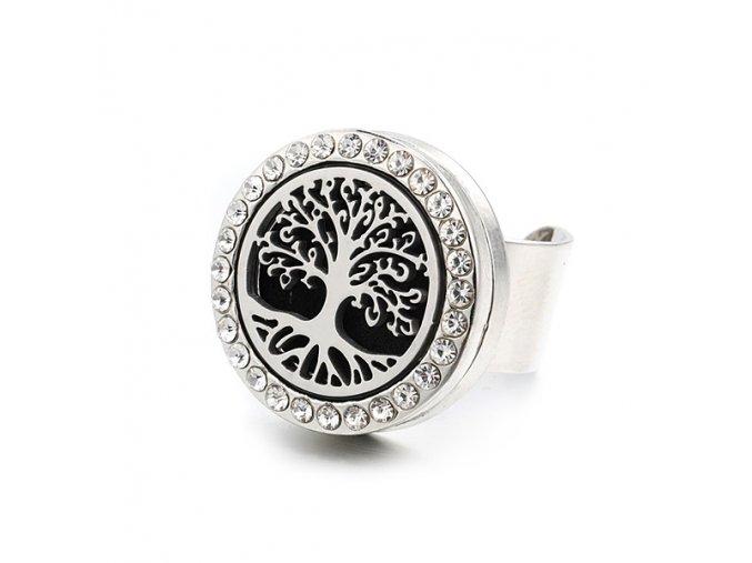 1034 aroma prsten strom zivota