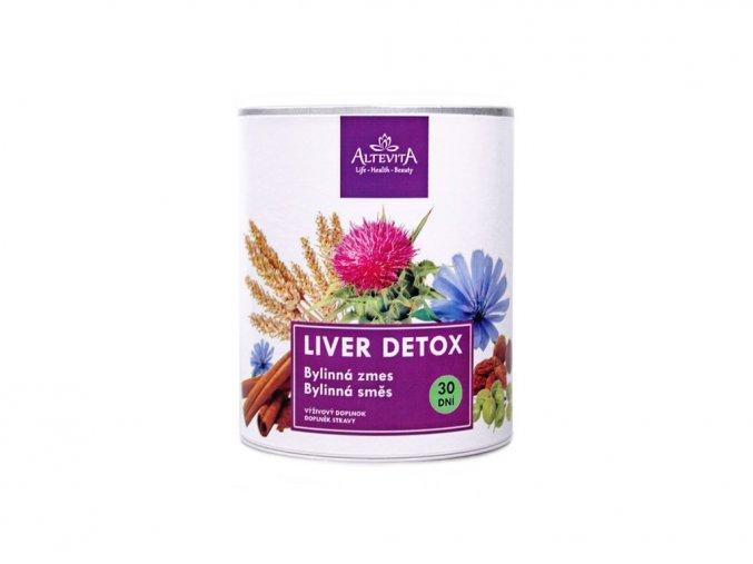 altevita liver detox 300g
