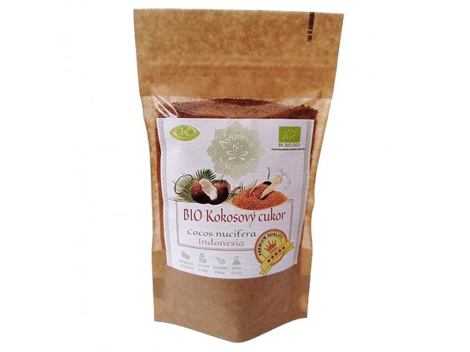 689 altevita bio kokosovy cukor 1kg