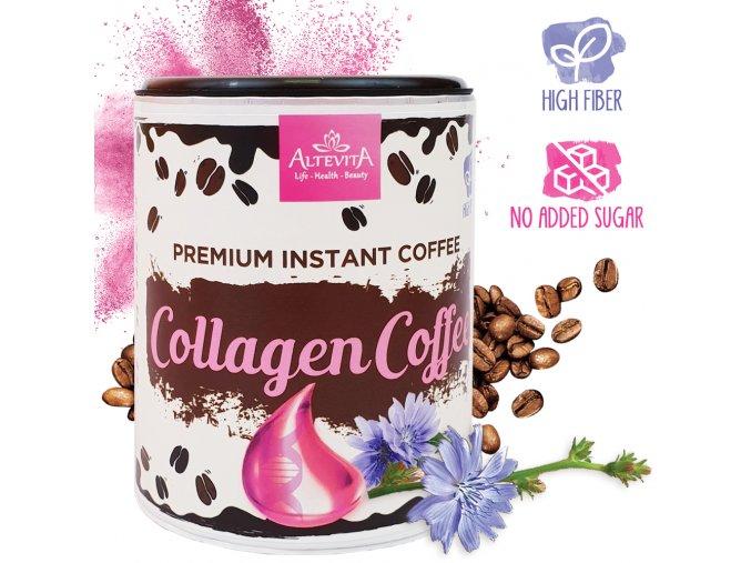 1991 altevita collagen coffee 100g
