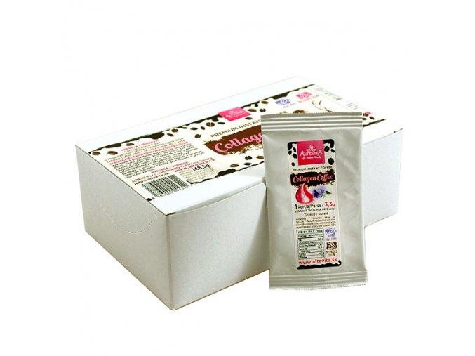 929 altevita collagen coffee box 45 x 3 3g