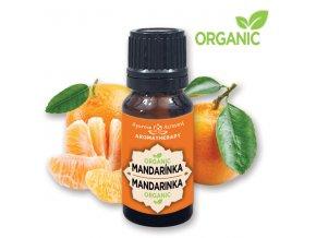 539 altevita organic mandarinka cervena olej stastnych deti 10ml