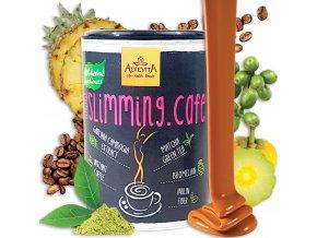 1958 altevita slimming cafe caramel 100g