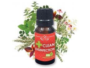 368 altevita zmes esencialnych olejov clean disinfection 10ml