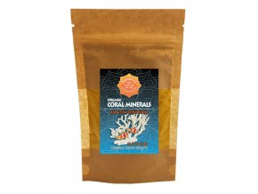 737 coral minerals 60g