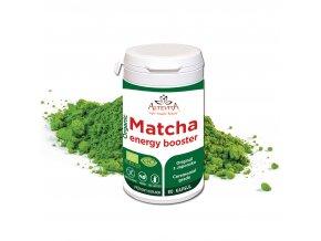 1487 altevita bio matcha energy booster 80 kapsul