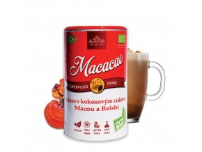 2150 altevita bio superfood macacauko 210g