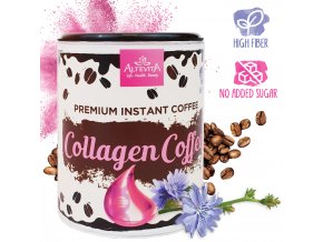 1991 altevita collagen coffee 100g