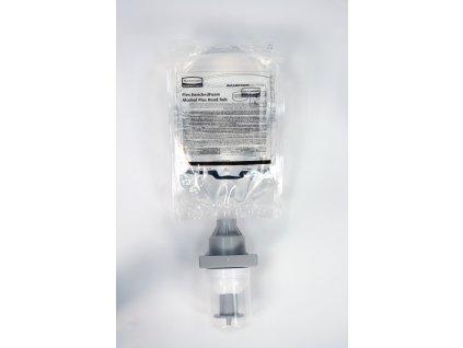3486611 flex enriched foam alcohol plus hand rub 500ml xl