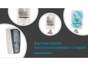 Startovací balíček Automatický