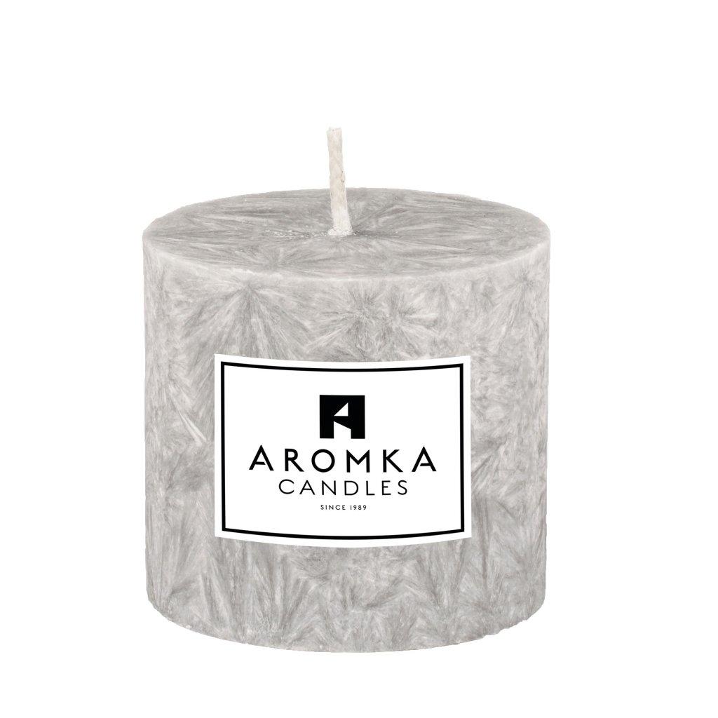 pánský parfém šedý