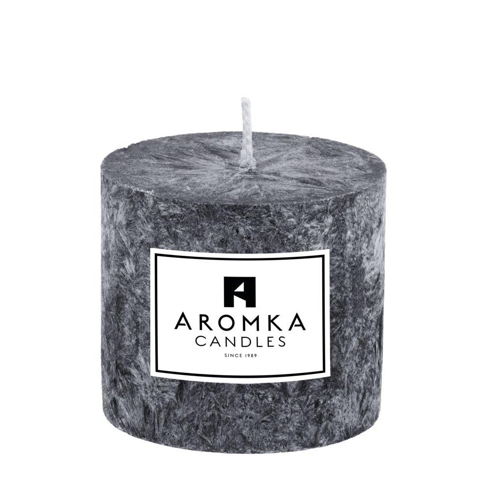 pánský parfém černý