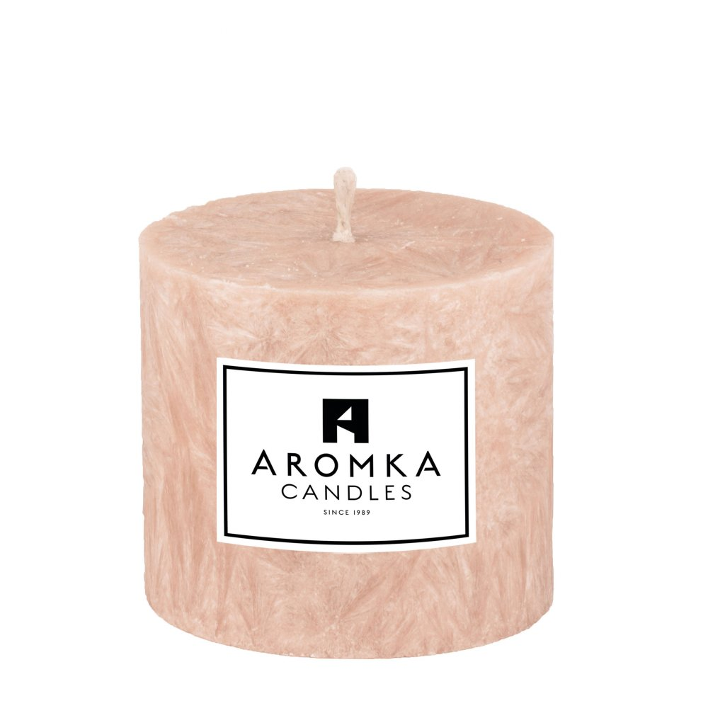 santalové dřevo:vanilka