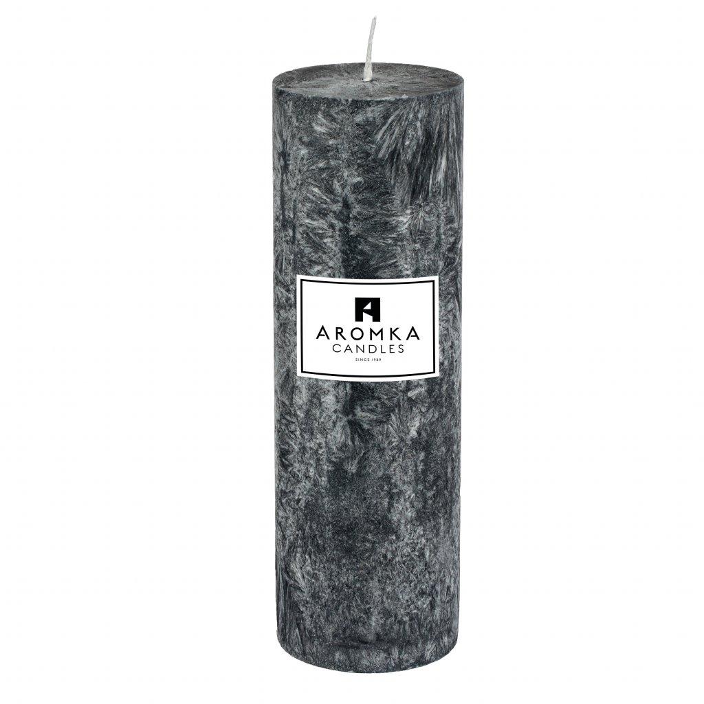 pánsky parfém černý