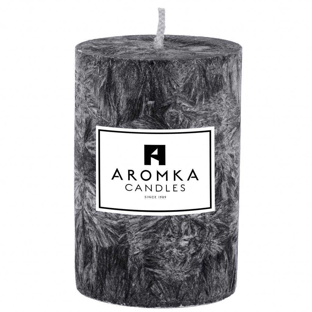 pánsky parfem černa