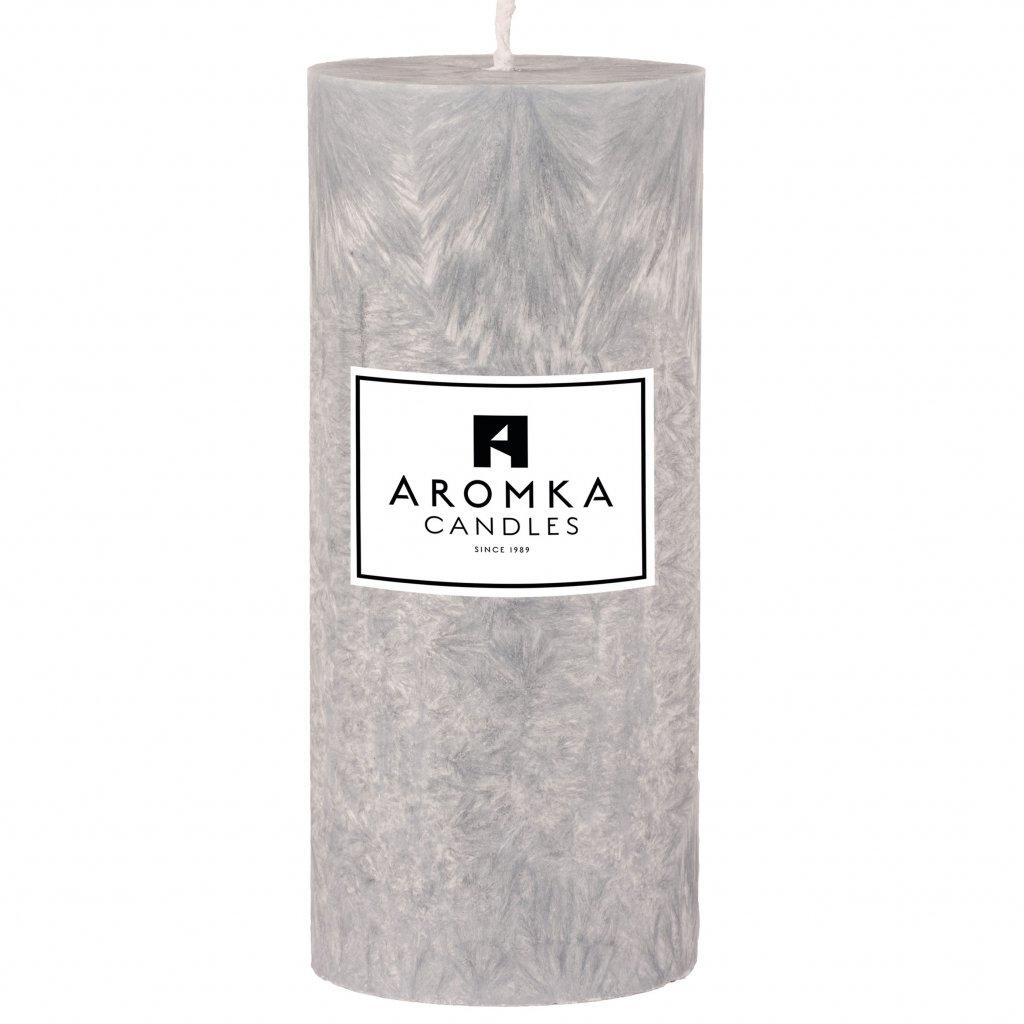 pánsky parfem šeda