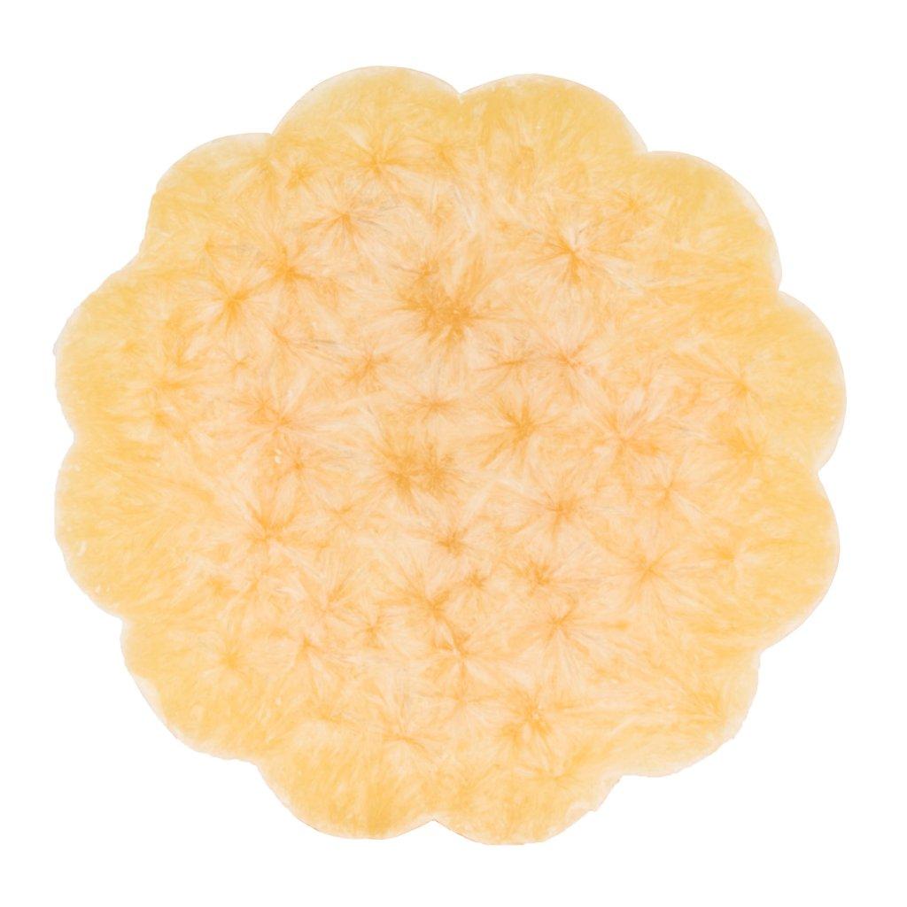 Přírodní vonný vosk do aromalampy palmový - AROMKA - Květinka, 25g - Měsíček Lékařský