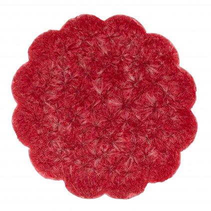 Přírodní vonný vosk do aromalampy palmový - AROMKA - Květinka, 25g - Zdivočelý Grep