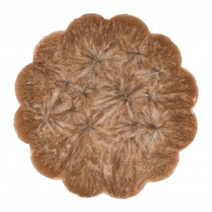 Přírodní vonný vosk do aromalampy palmový - AROMKA - Květinka, 25g - Gentleman