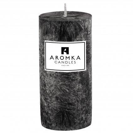 pánsk parfém černá