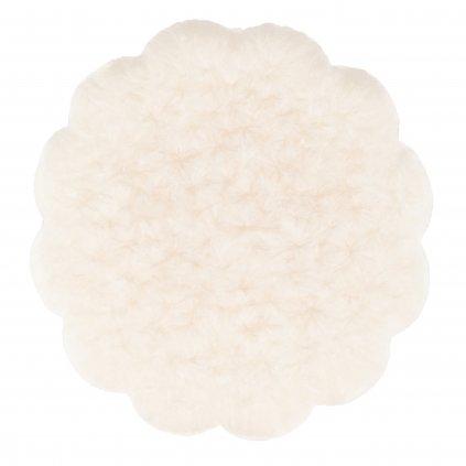 Přírodní vonný vosk do aromalampy palmový - AROMKA - Květinka, 25g - Čisté prádlo