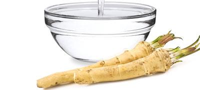Zeleninové aroma - cibulové a křenové aroma