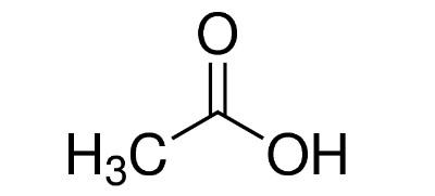 Kyselina octová jako totální herbicid