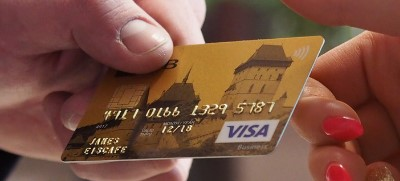 Na výdejním místě v Brně můžete nyní platit i kartou