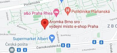 Závoz na sklad do Prahy bude v úterý 16. 11.