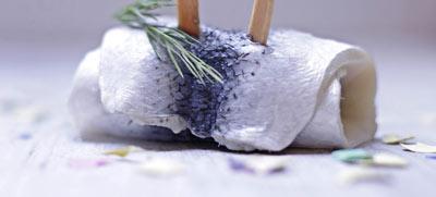 Recept na rybí zavináče