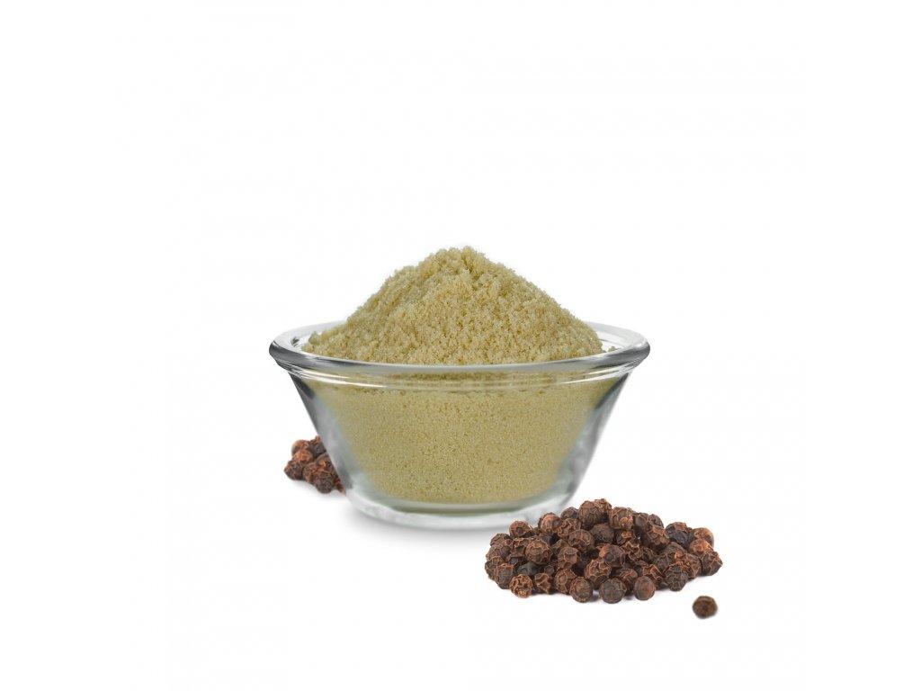 Práškové aroma pepř SOLV