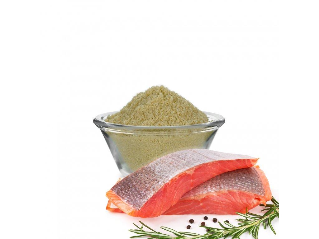 Koření na ryby extrakt koření