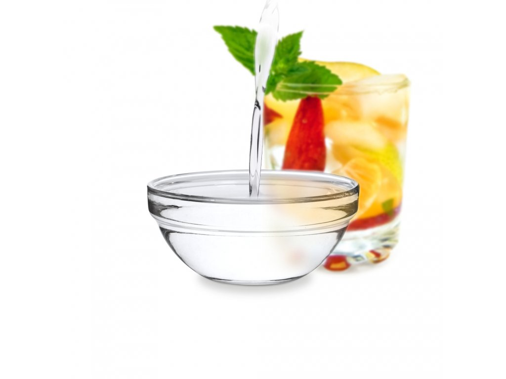 ovocny koktejl aroma