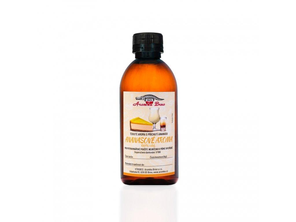 ananasove aroma
