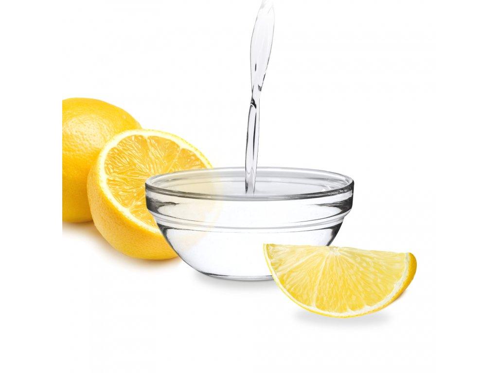 citronove aroma