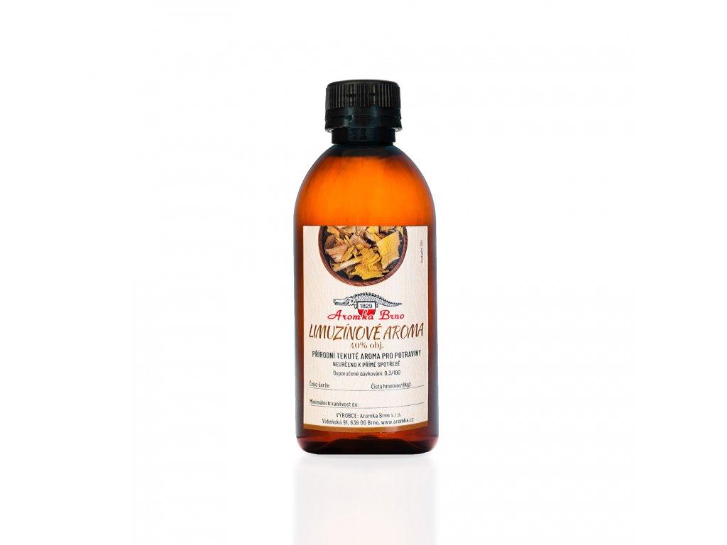 Limuzinové aroma 40% 260ml