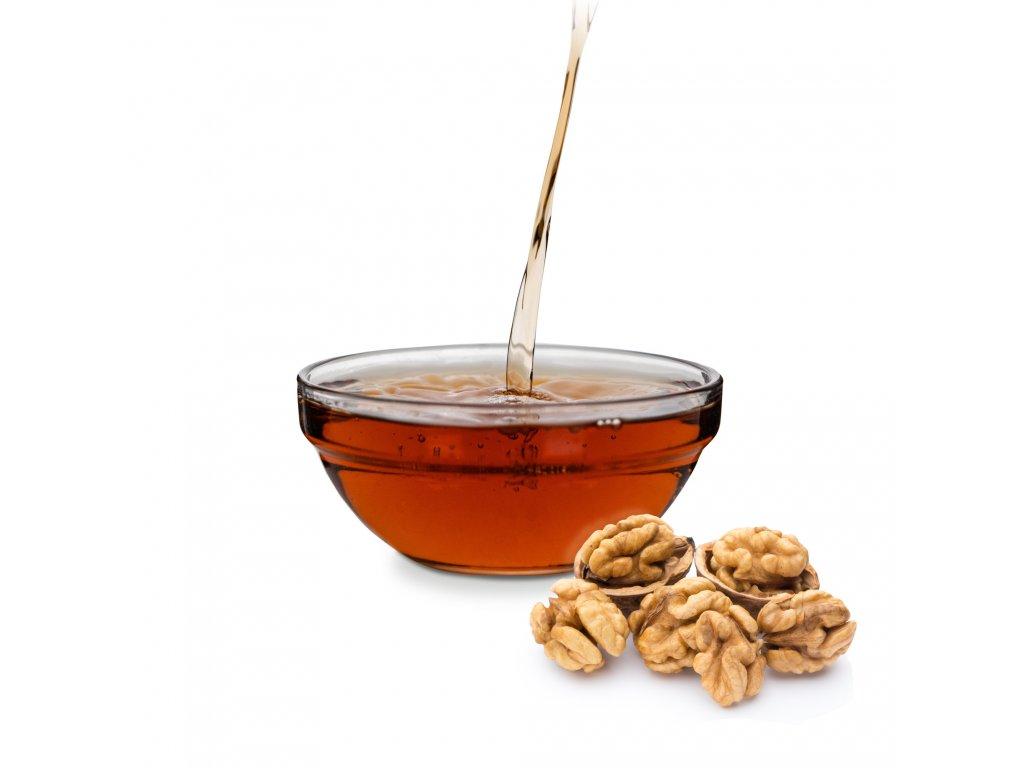 orechove aroma