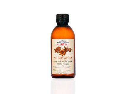 Anýzové aroma 70% 260ml