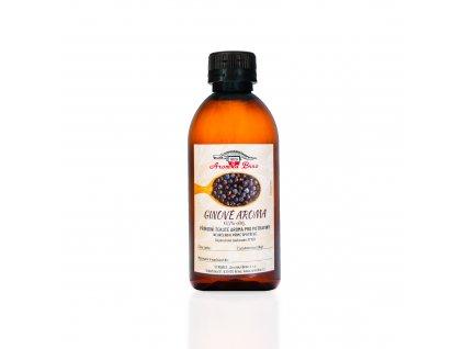 Ginové aroma 65% 260ml